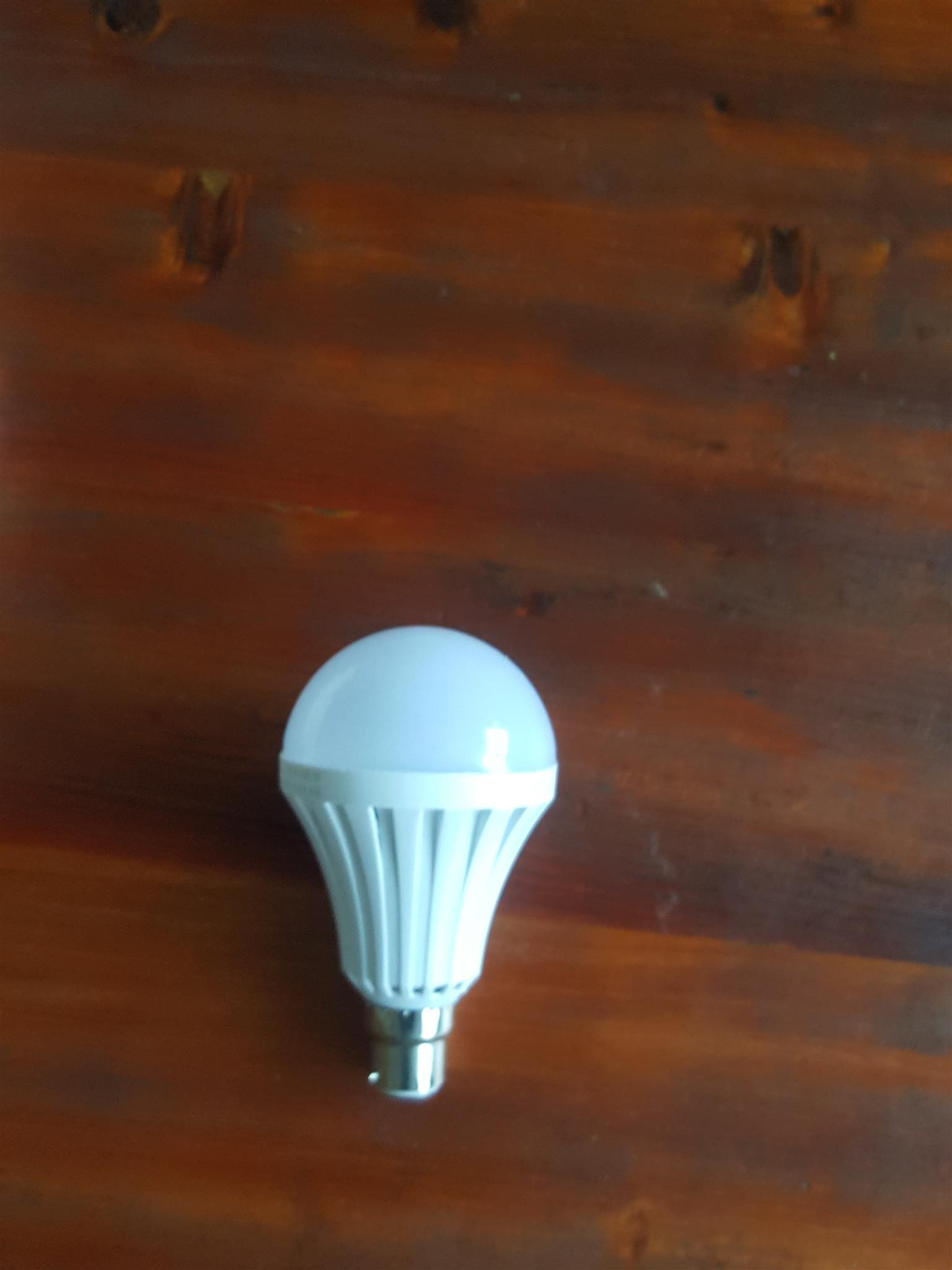 Load Shedding Bulbs Led 9w