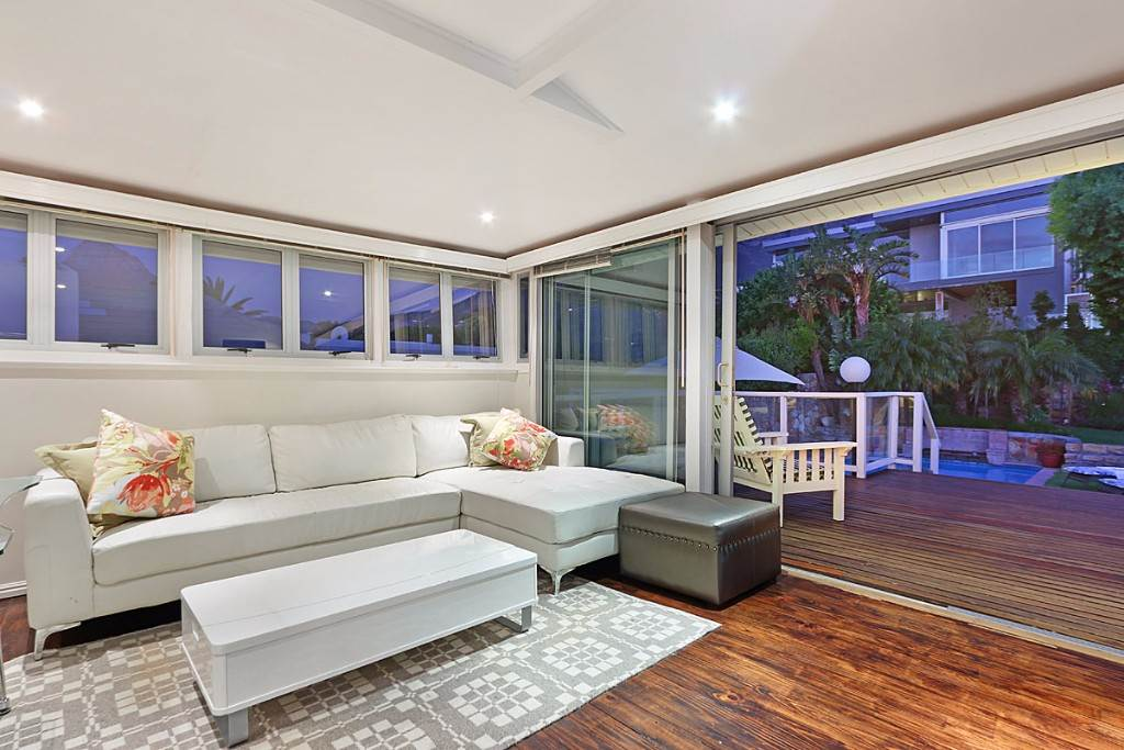 House Rental Daily in CAMPS BAY