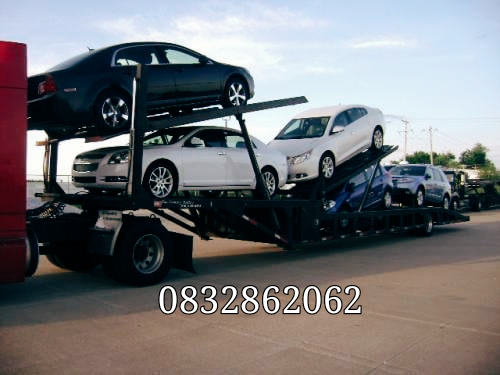 Auto Carriers Car Transportation