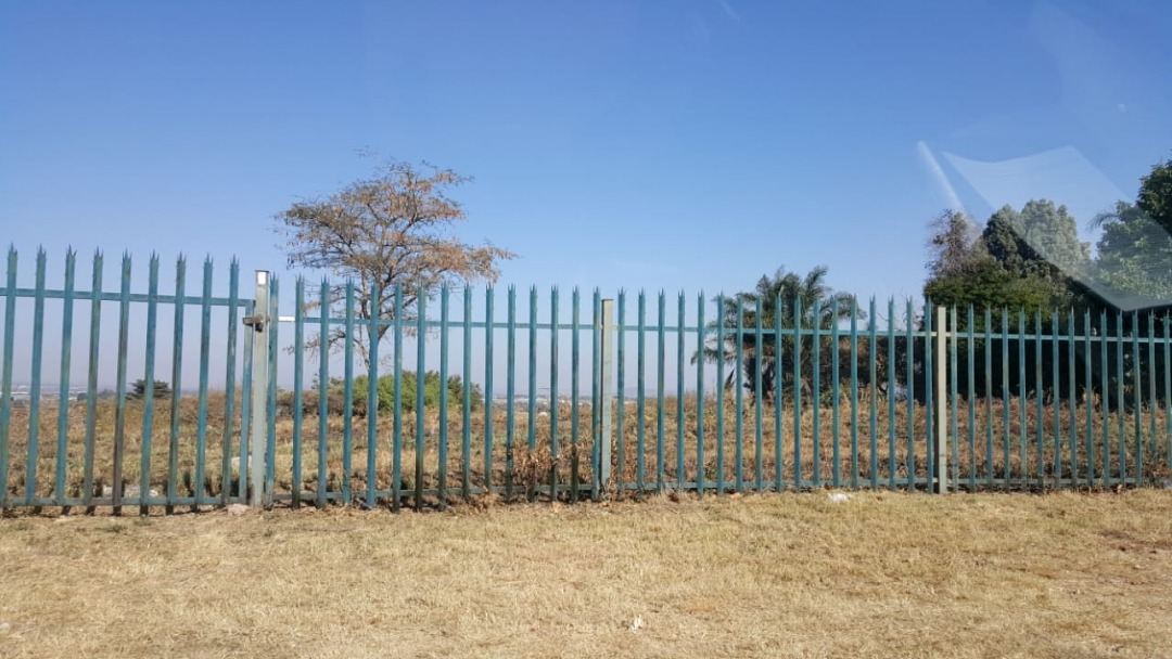 Vacant Land Residential For Sale in Erasmusrand