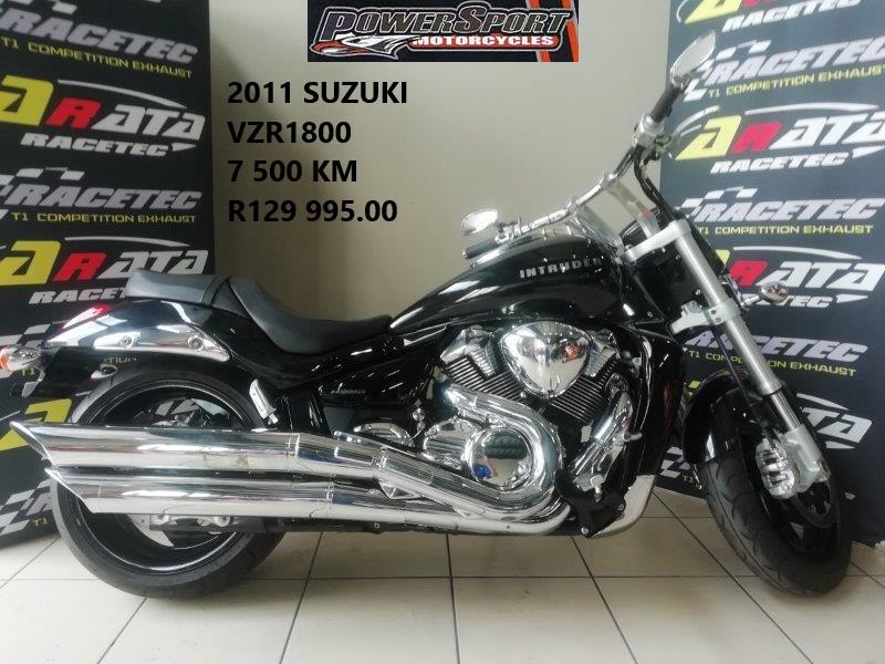 2011 Suzuki VZR1800Z