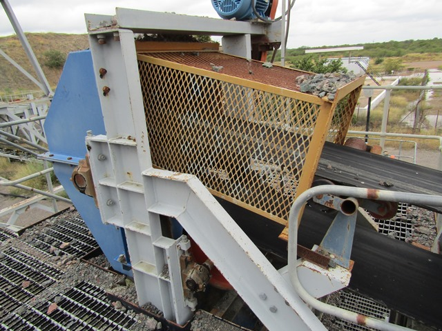 Unknown Conveyor - ON AUCTION