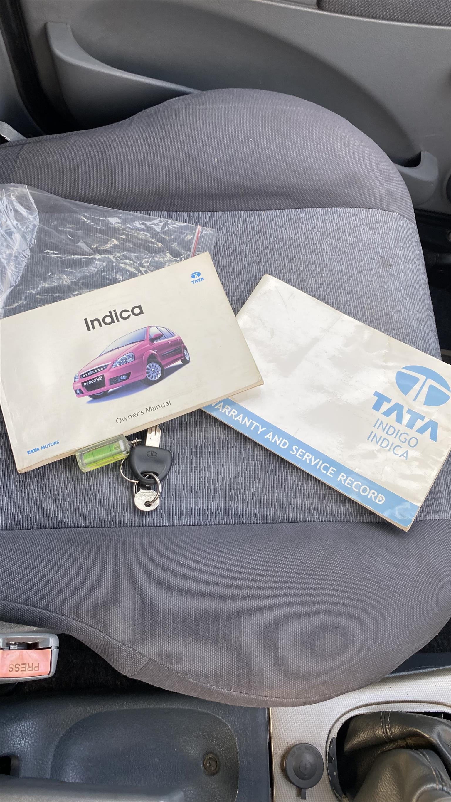 2007 Tata indica for sale