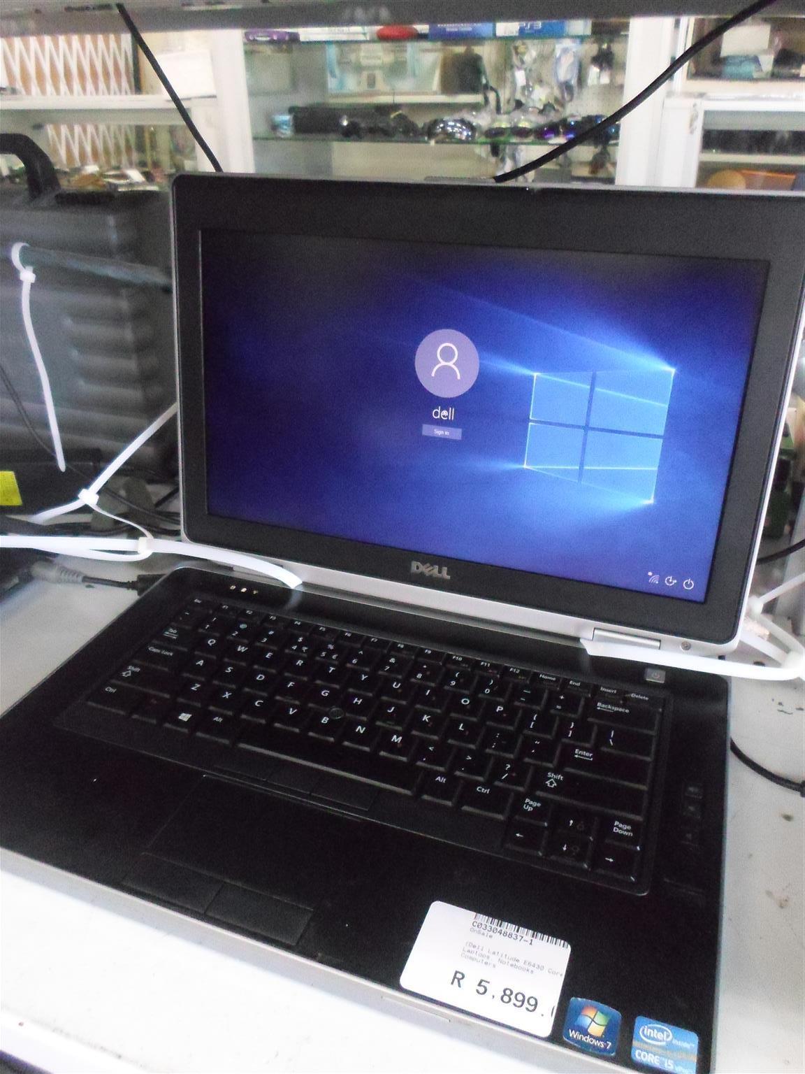 Dell Laptop - C033048837-1