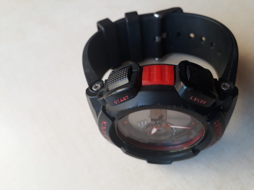 Geniune G-Shock Mudman Men's Watch.  3280  GW-1113 20BAR.