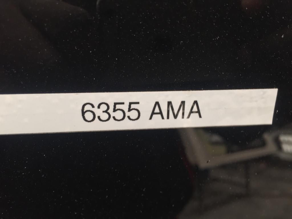 6355 VW AMAROK DC GREY CANOPY