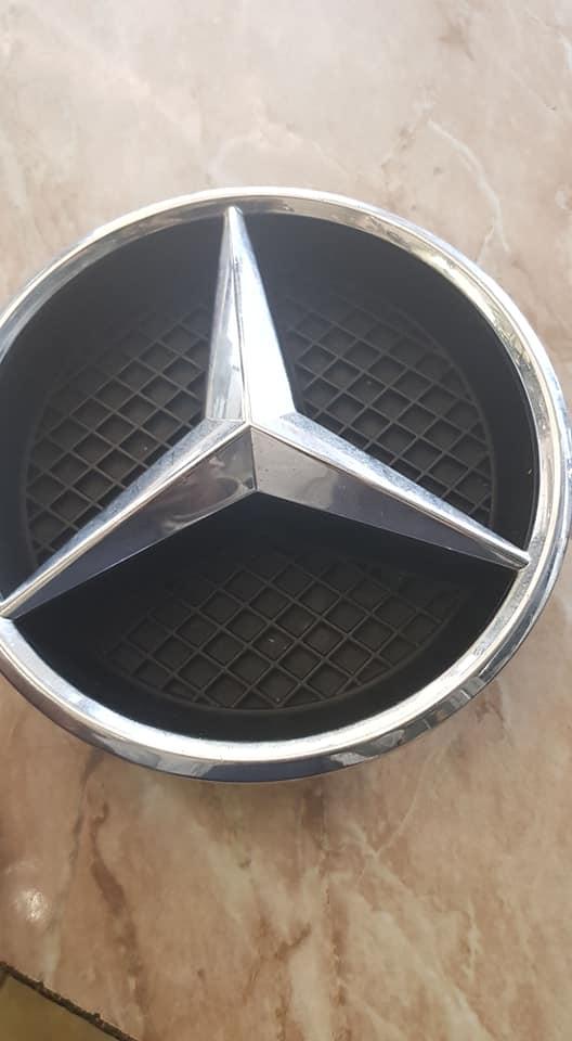 Second hand-Used Mercedes Benz spare parts in Pretoria Call