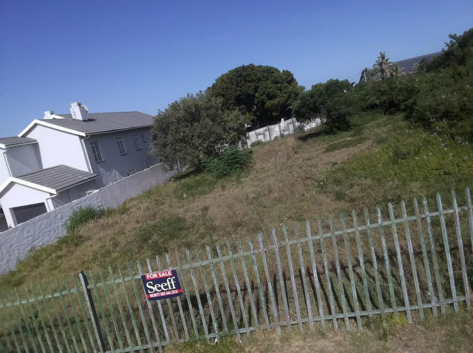 VACANT ERF PLETTENBERG BAY