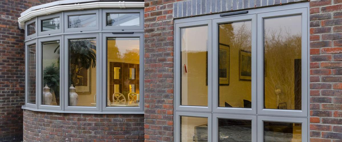 Premium Aluminium - Windows, Doors, Glass, Conversions & Hardware