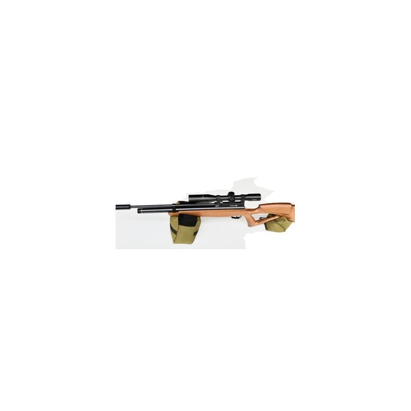Warrior PCP Air Rifle 5.5mm Multi Shot