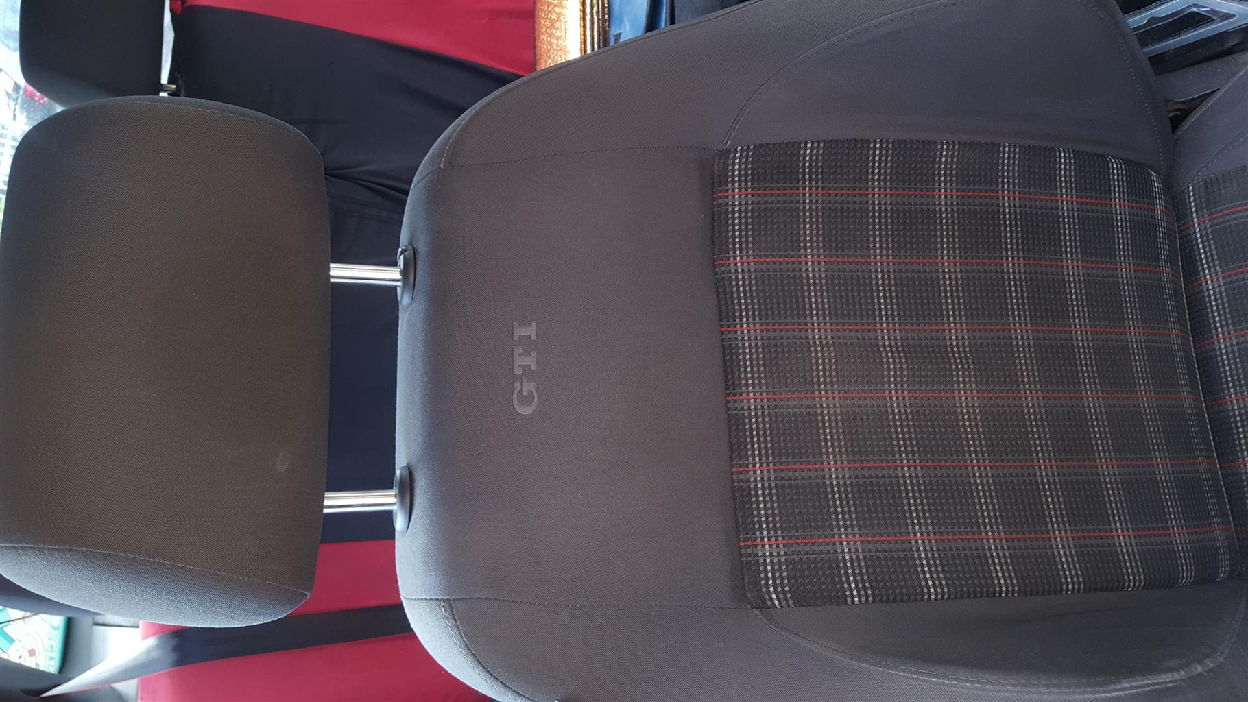 2008 VW Polo 1.8 GTI