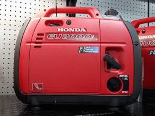 GENERATORS AND INVERTERS FOR SALE