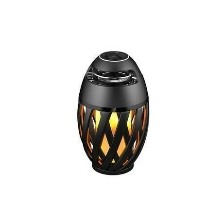 Flame Atmosphere Light With Speaker