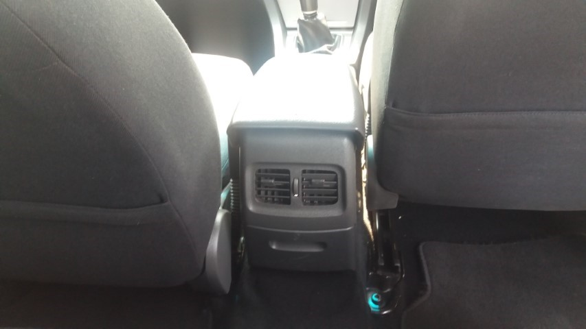 2007 Ford Focus 1.6 Trend 4 door