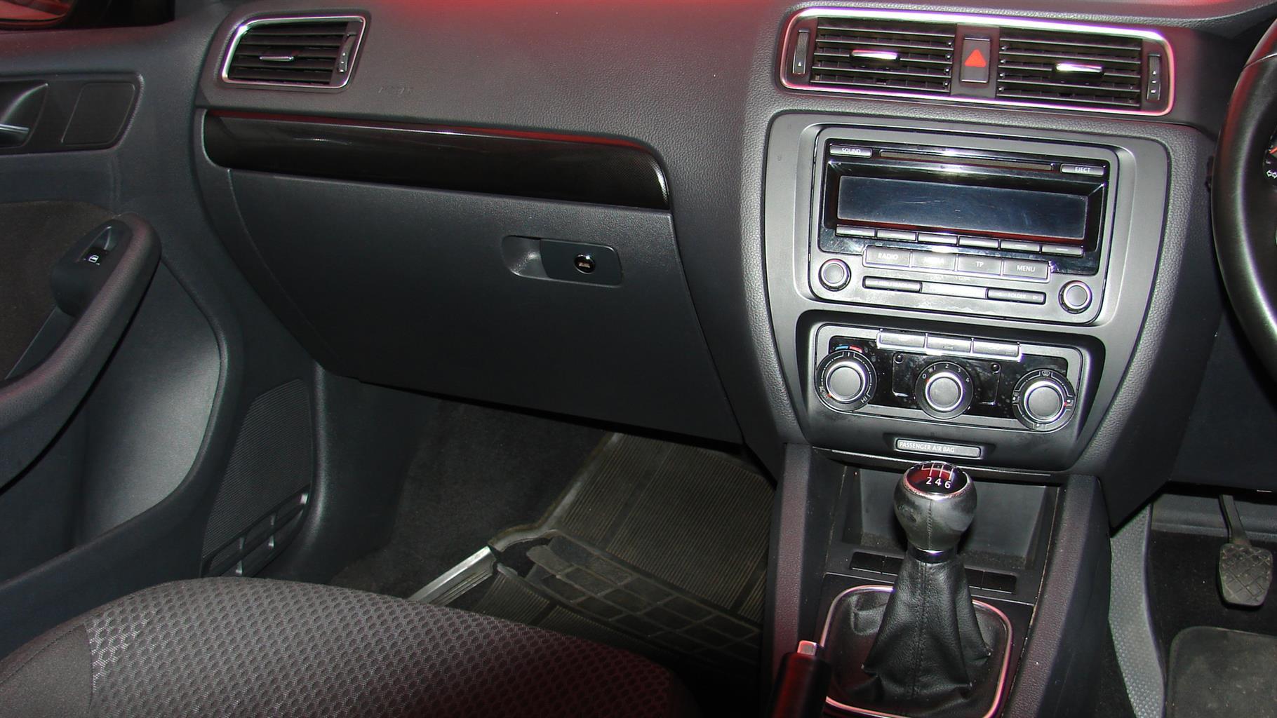 2010 Vw Jetta 14tsi Comfortline Junk Mail Volkswagen Sedan