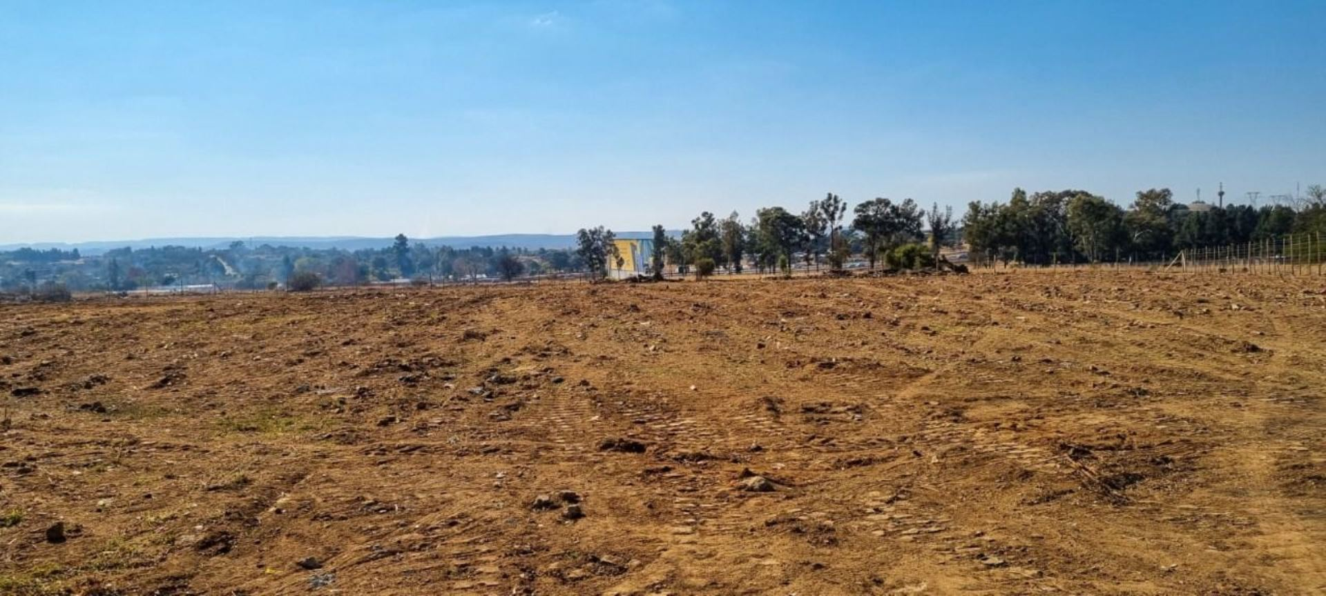 Vacant Land Agricultural For Sale in MNANDI A H