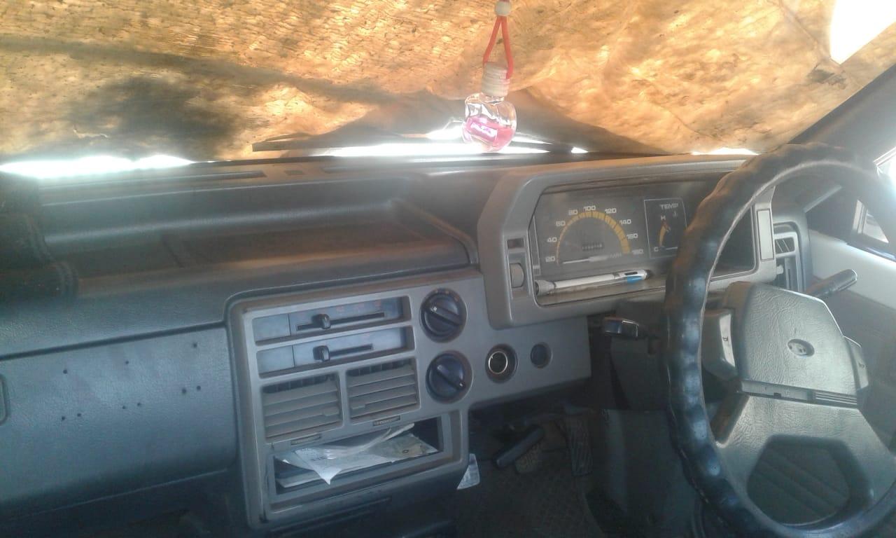 1988 Ford Fairmont