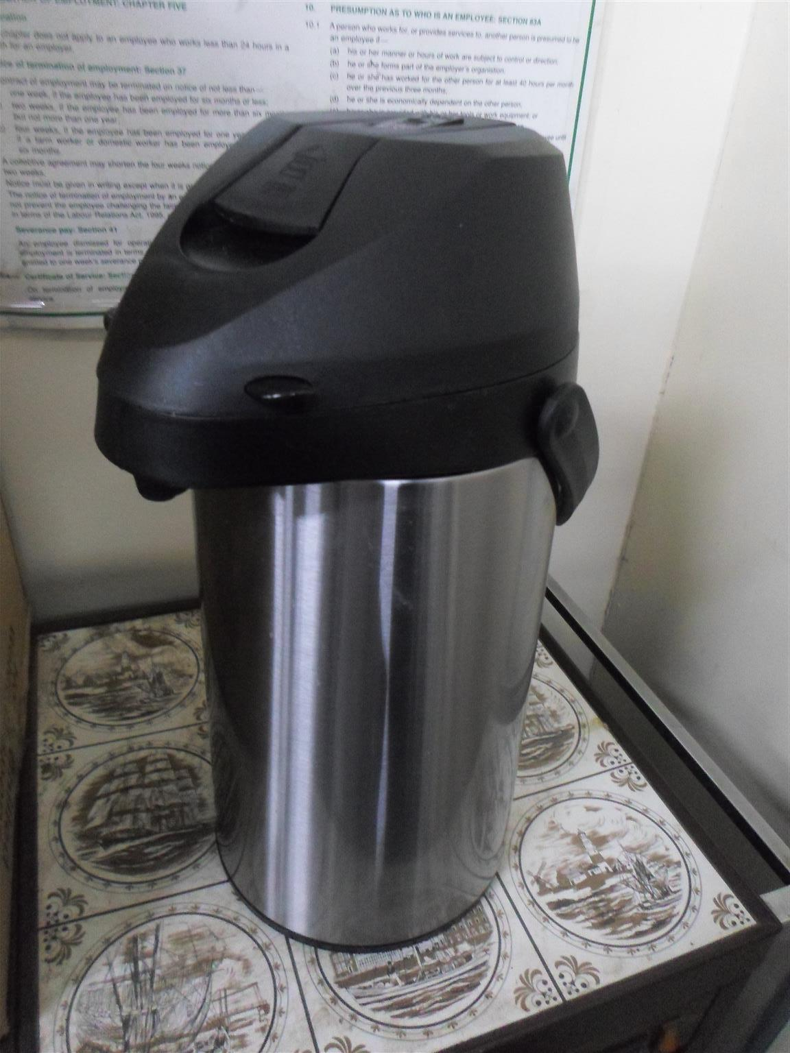 3l Aro Pump Pot -