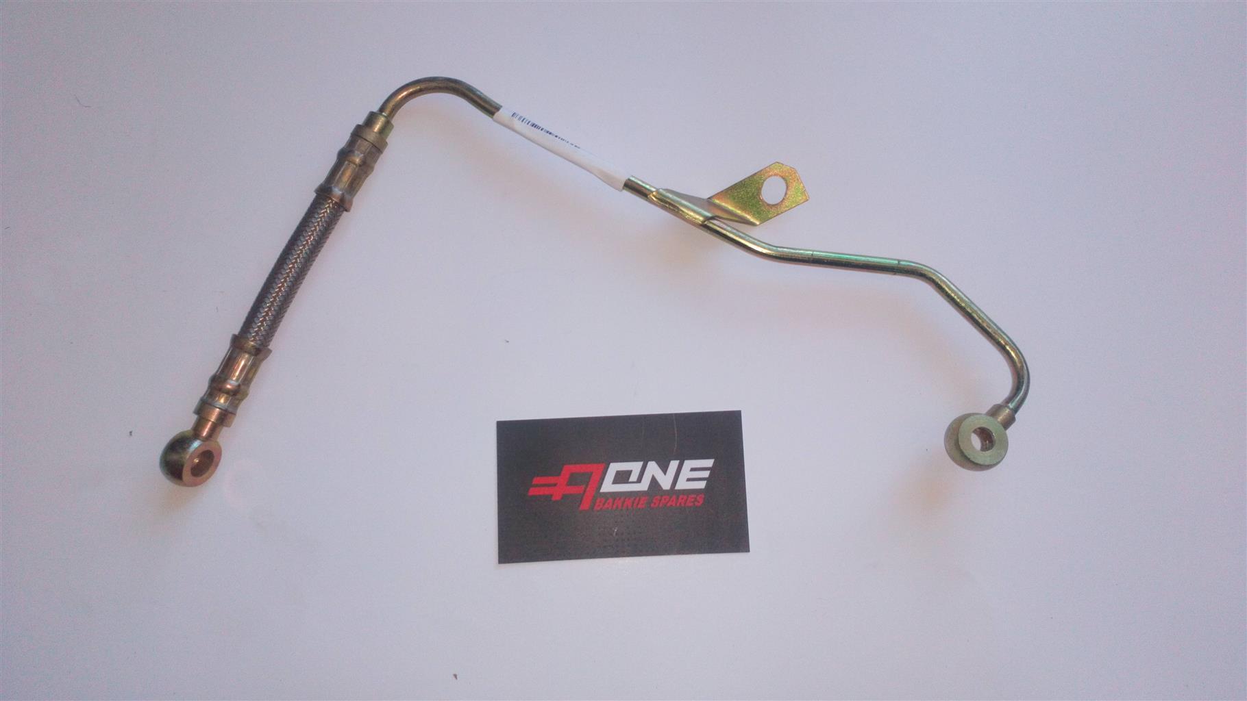 Isuzu 2.8 Alternator pipe for sale