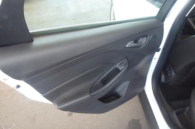 2012 Ford Focus hatch 2.0 Trend