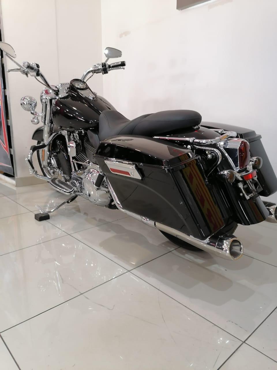 2009 Harley Davidson Road King
