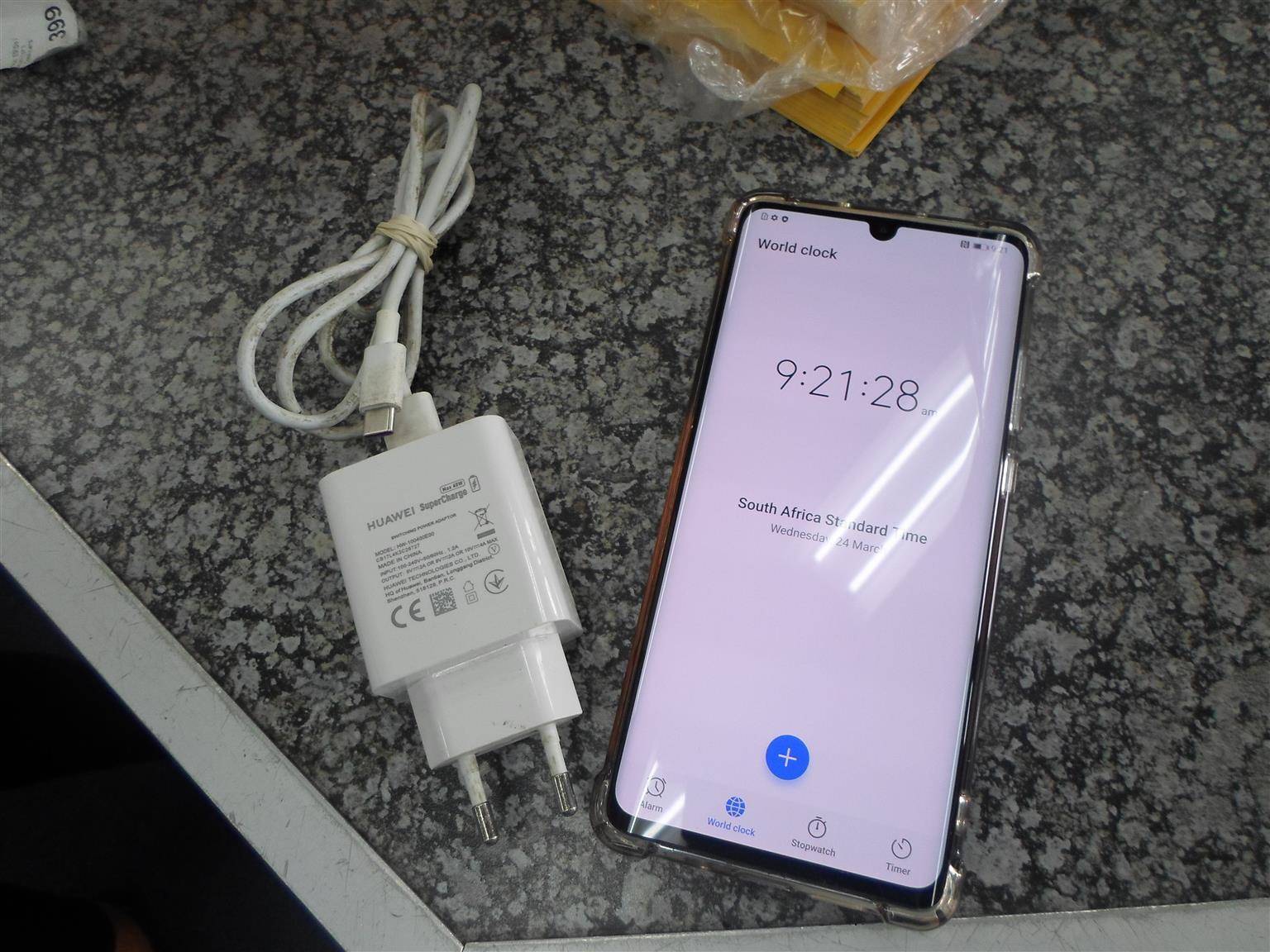 256GB Huawei P30 Pro Cellphone