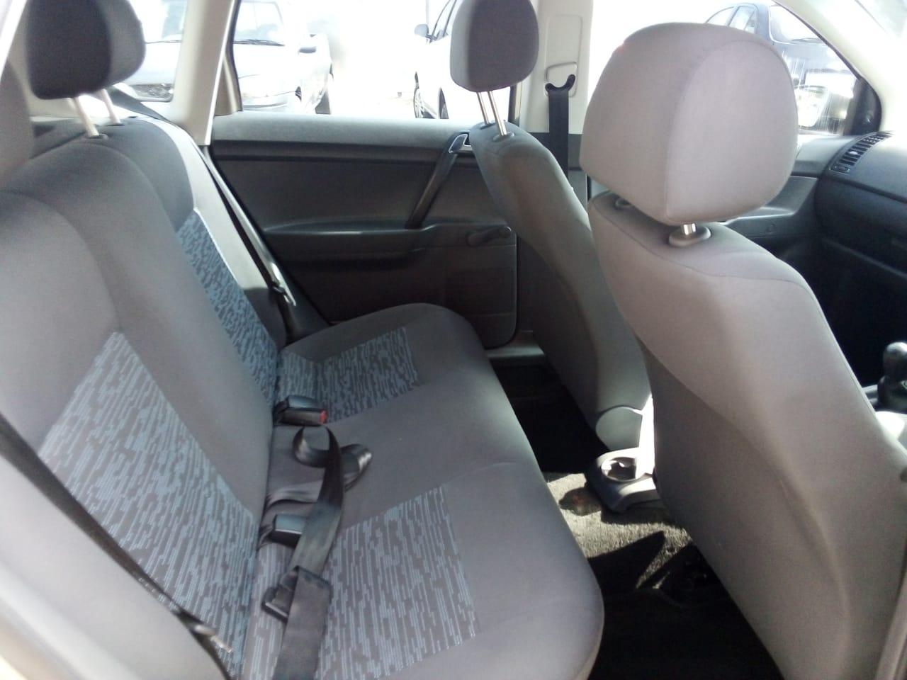 2016 VW Polo Vivo hatch 1.6 Comfortline