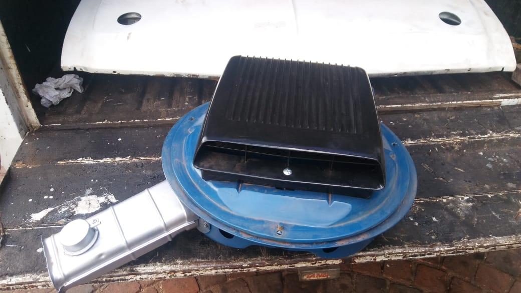 Ford Fairmont GT Shaker wanted