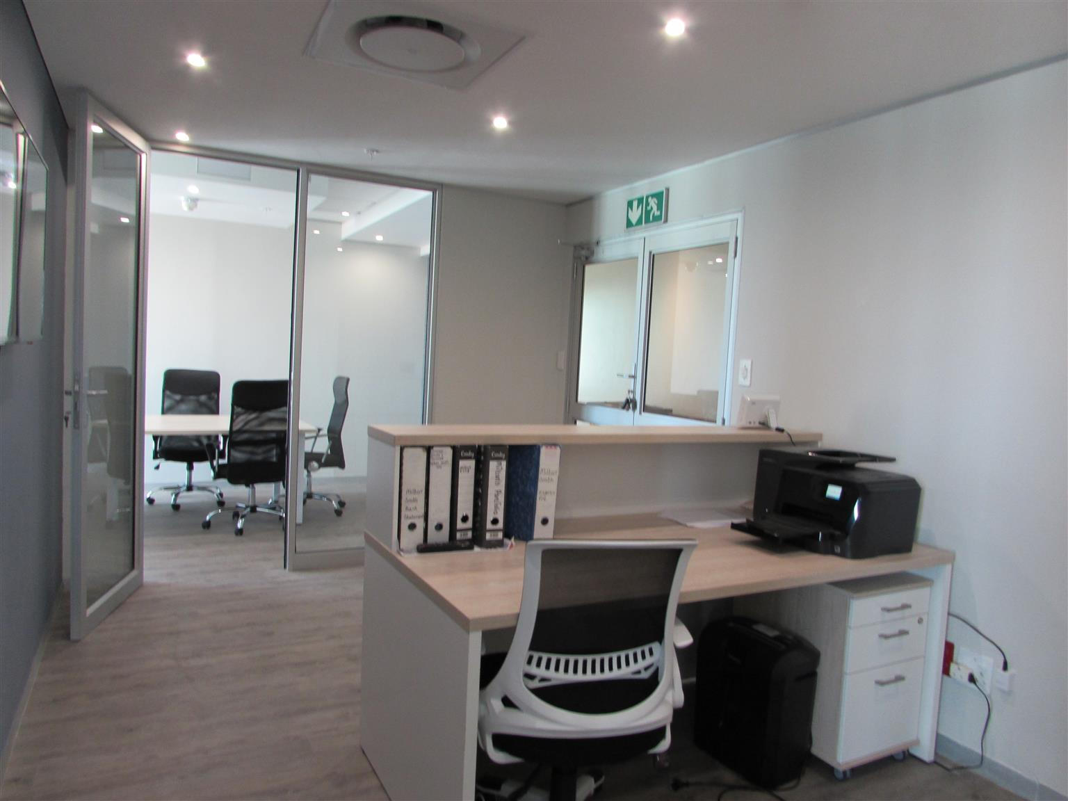 CENTURY CITY: 175m2 Office To Let Furnished/Unfurnished