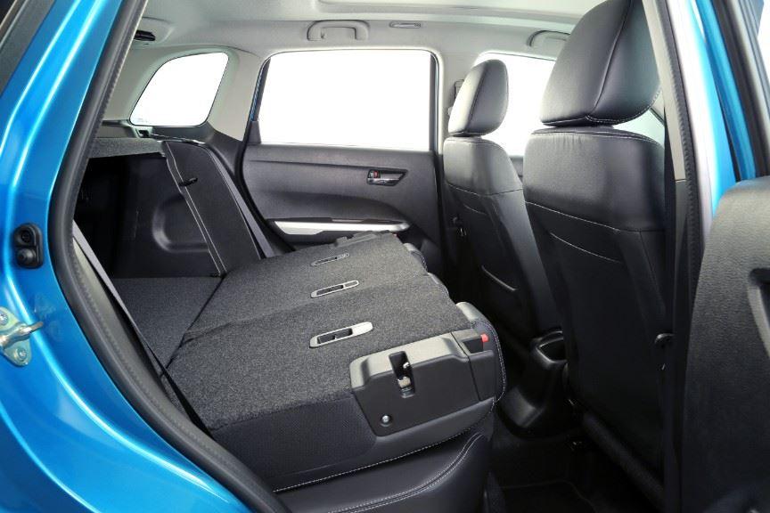 2018 Suzuki Vitara 1.6 GL+ auto