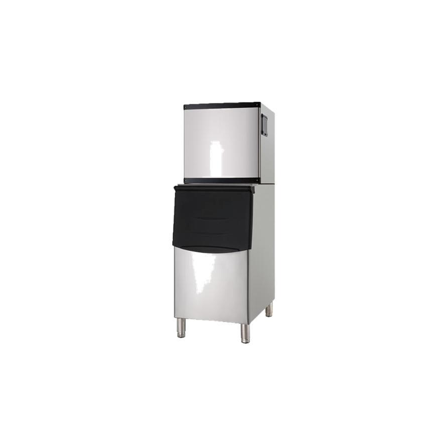 WCICE-SK350 : Ice Machine SK-350P 220V50HZ 159kg/24h
