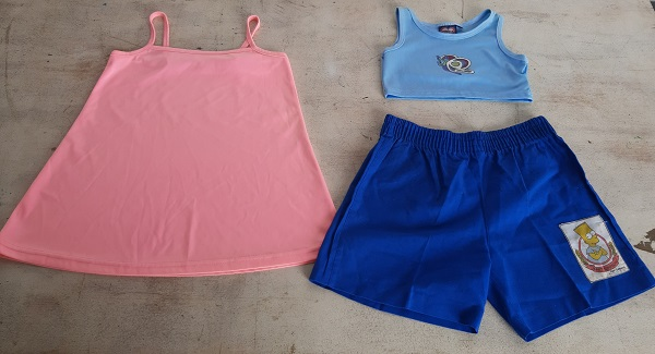 40x Units of Assorted Boys & Girl's Clothing For Sale