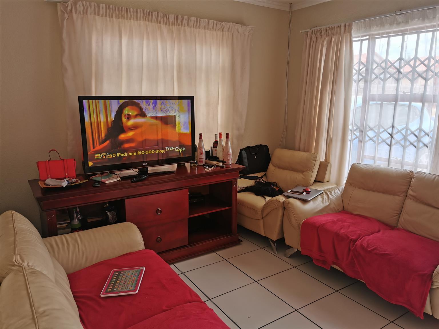 Beautiful three bedroom house in block vv