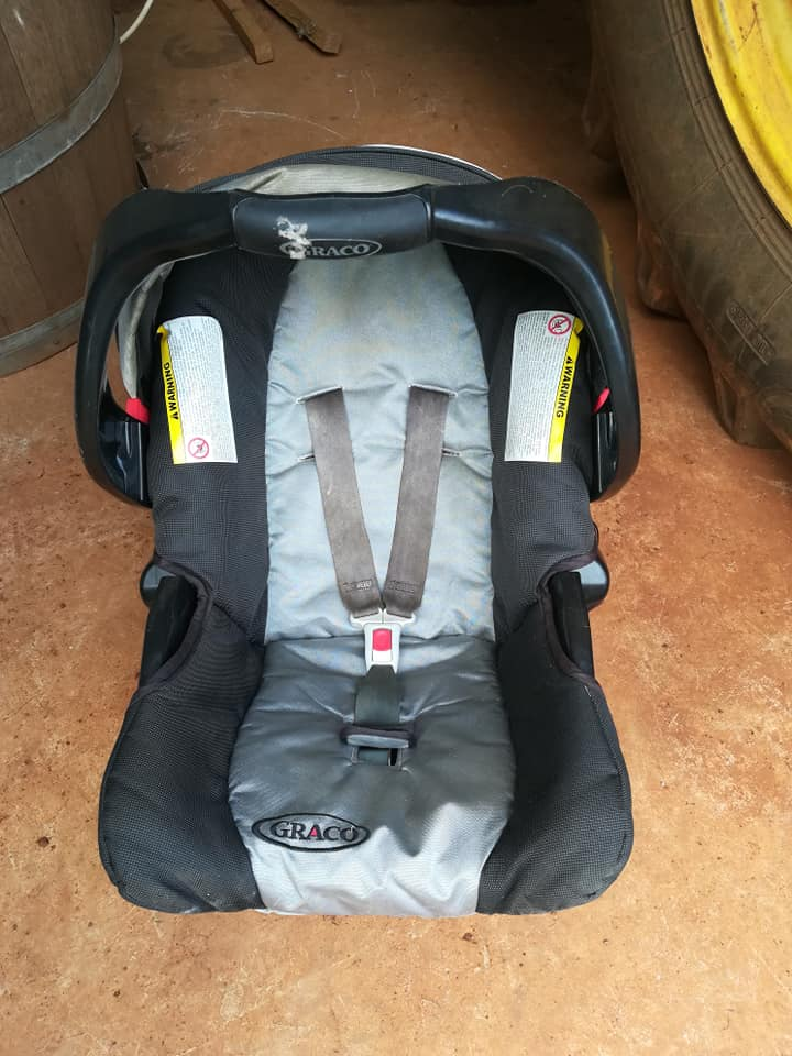 Graco carrier for sale