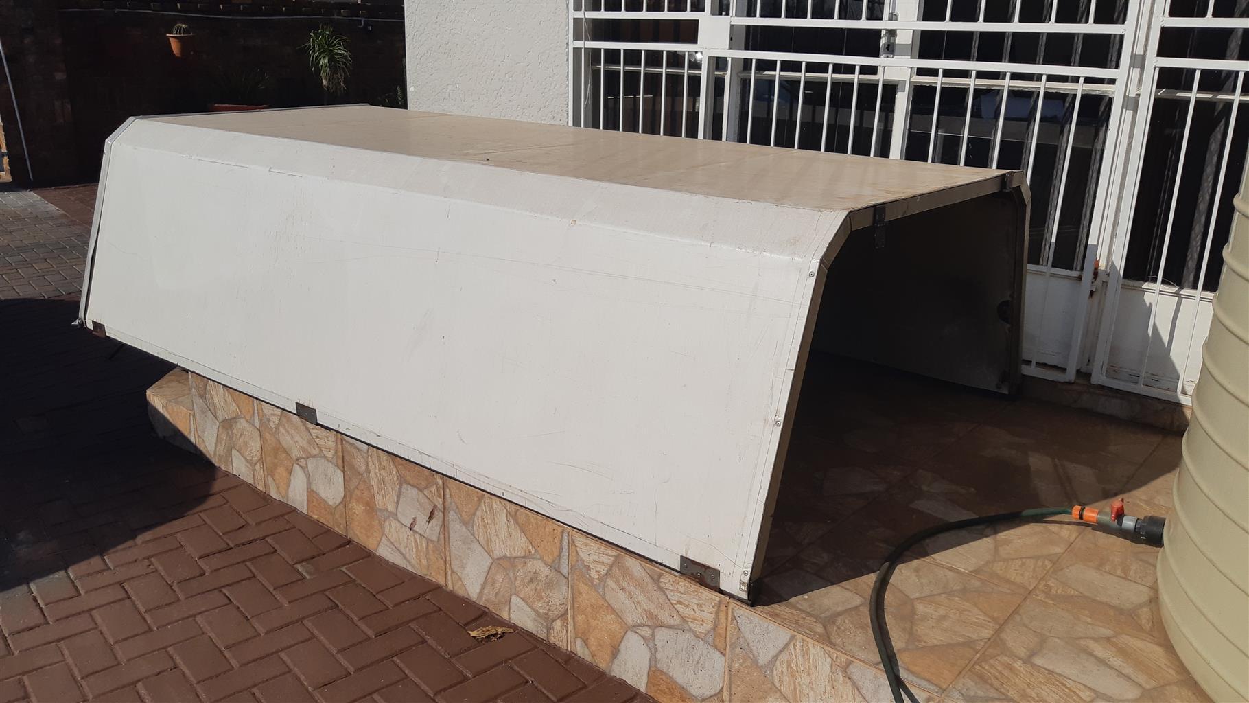 canopie for JMC