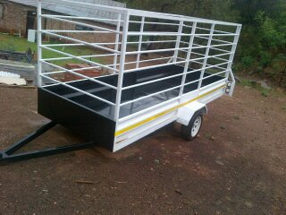 TRAILERS, Custom built Trailers to your Specification