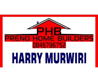 Preno Home Builders