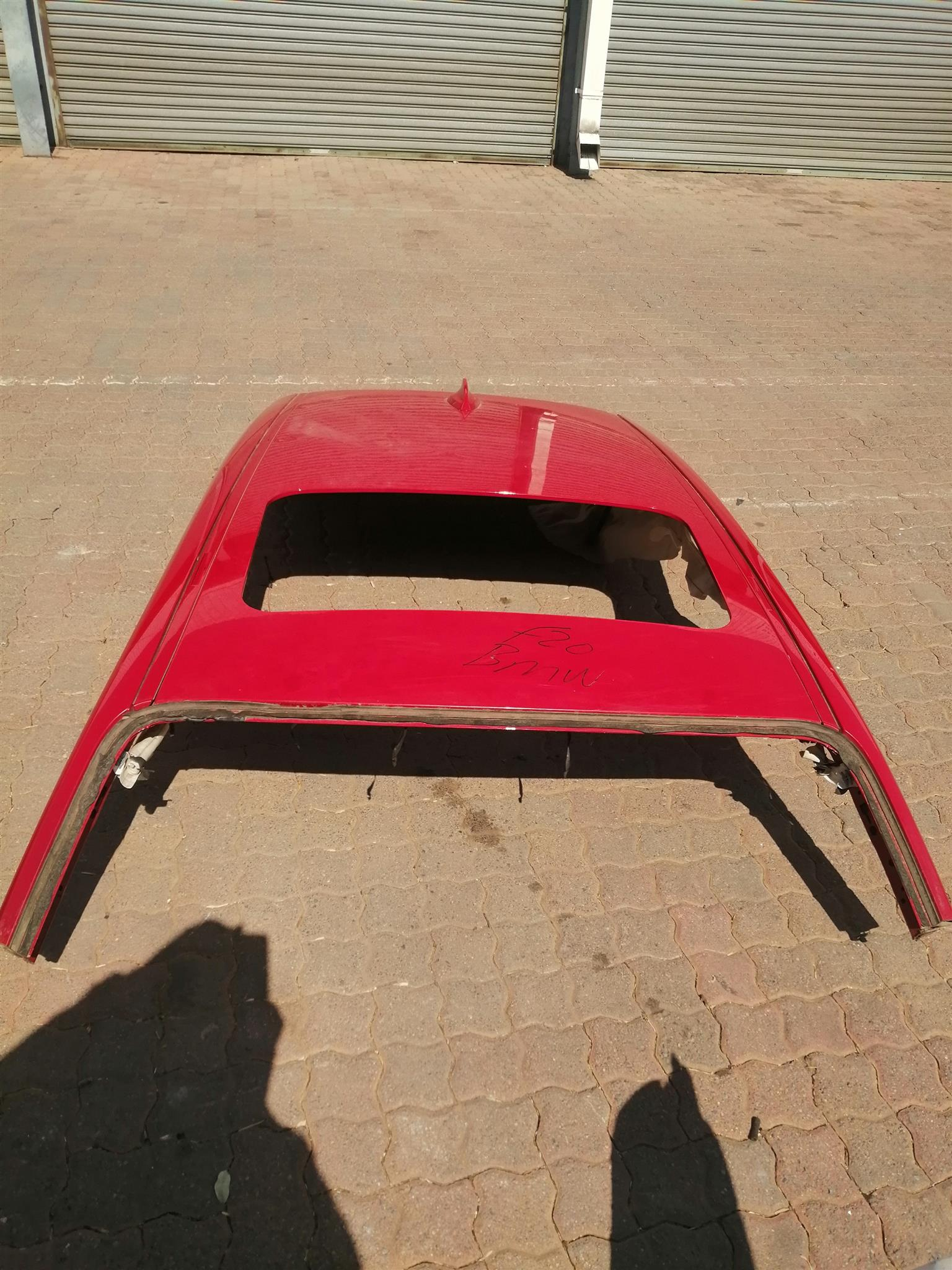 BMW F20 ROOF FOR SALE