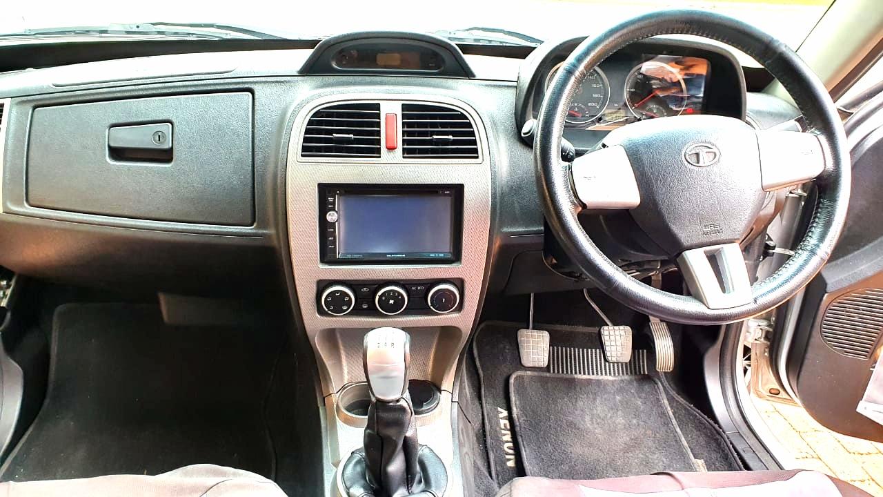 2014 Tata Xenon XT 2.2L double cab