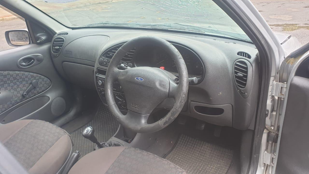 2005 Ford Bantam 1.6i XLT