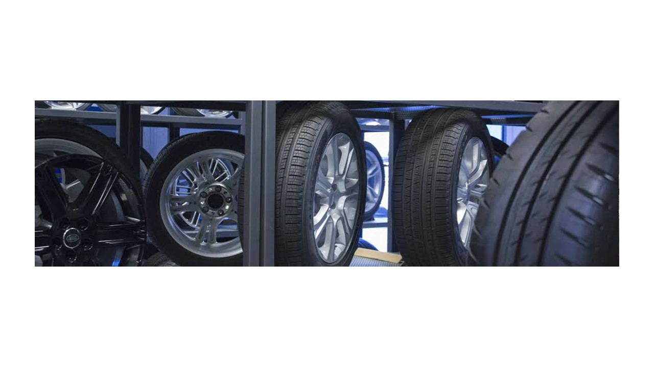 Franchised Tyre Fitment Centres in Jhb For Sale