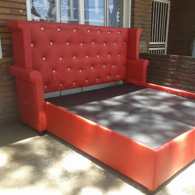 Brand New Sleigh Bed For Sale Junk Mail