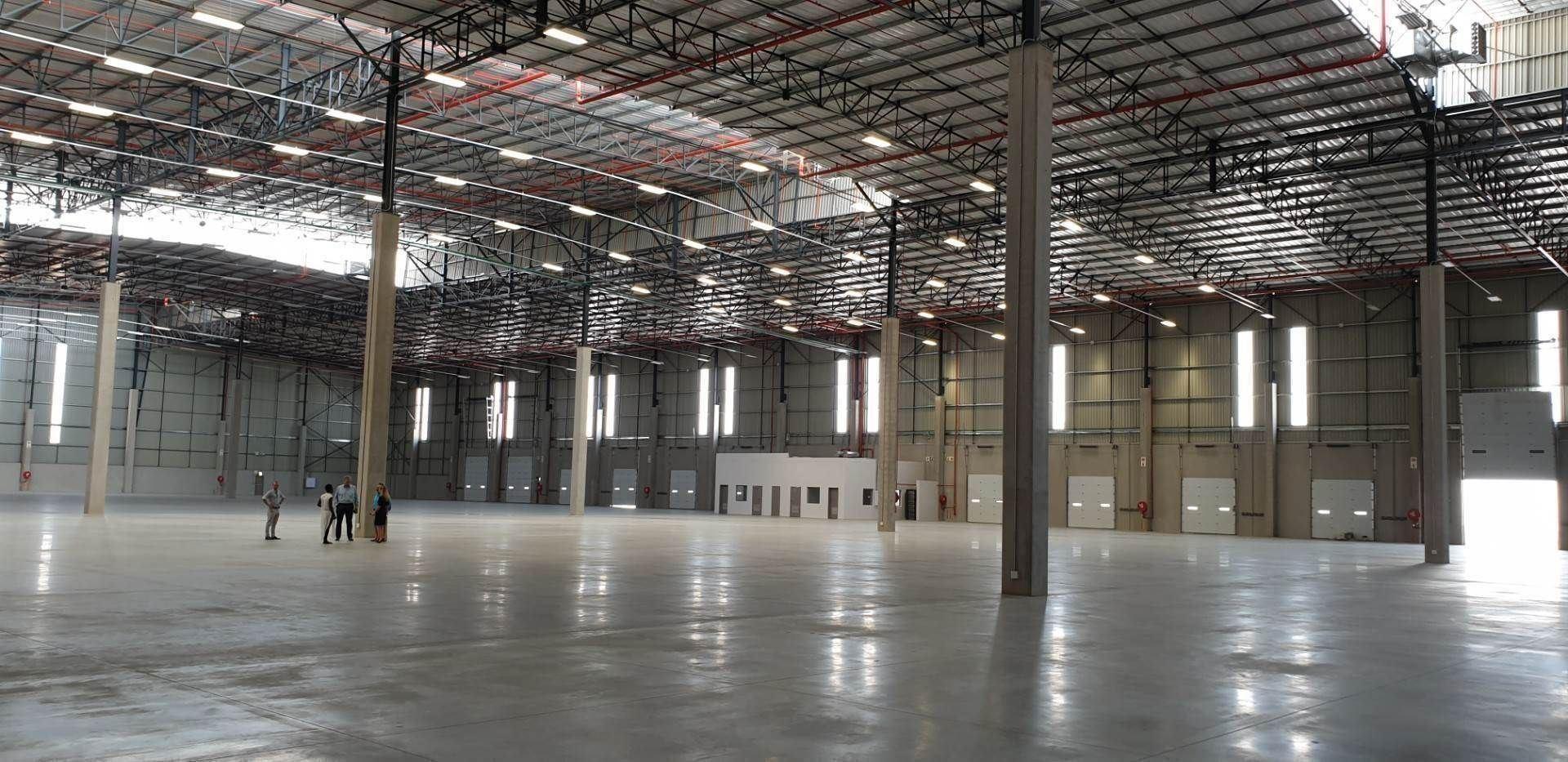 Industrial Rental Monthly in CHLOORKOP