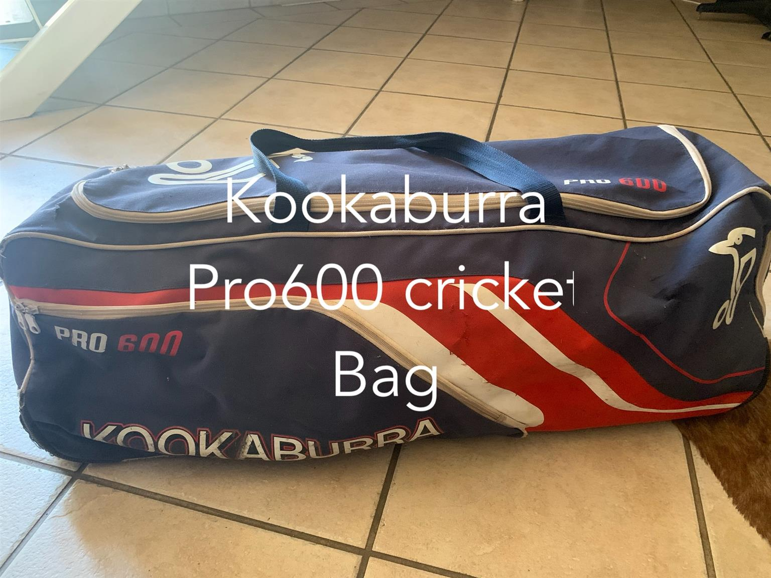 Cricket gear for sale
