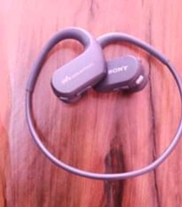 Sony waterproof headphones