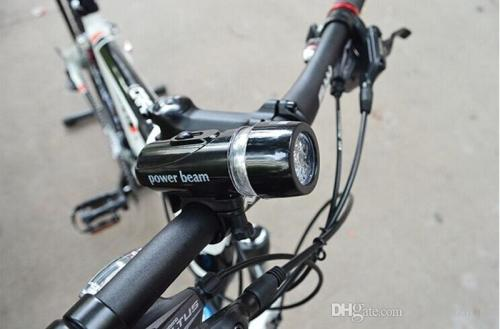 Bicycle Light: All-Purpose Bicycle Warning Light Kit. Brand New Products.