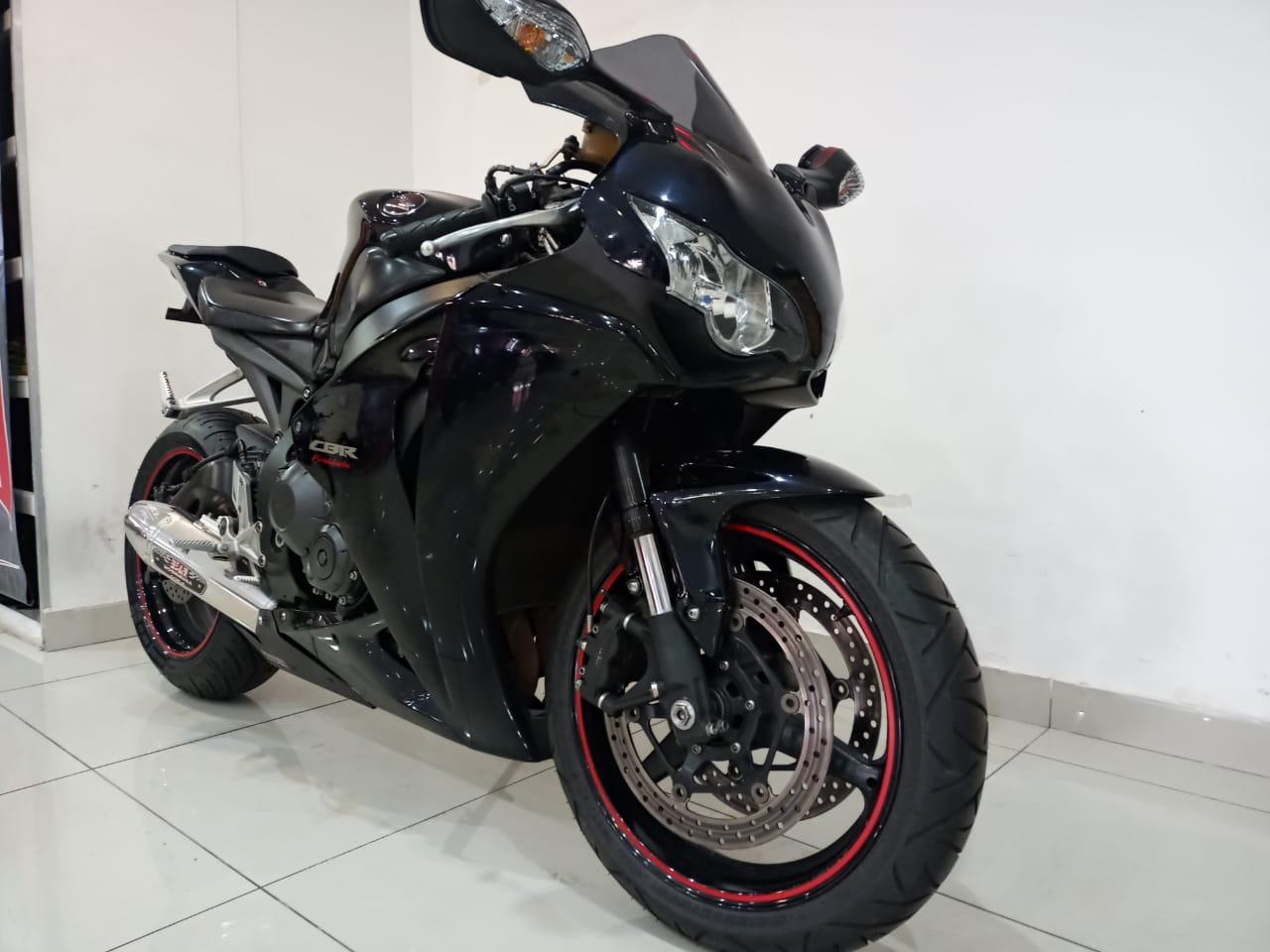 2008 Honda CBR