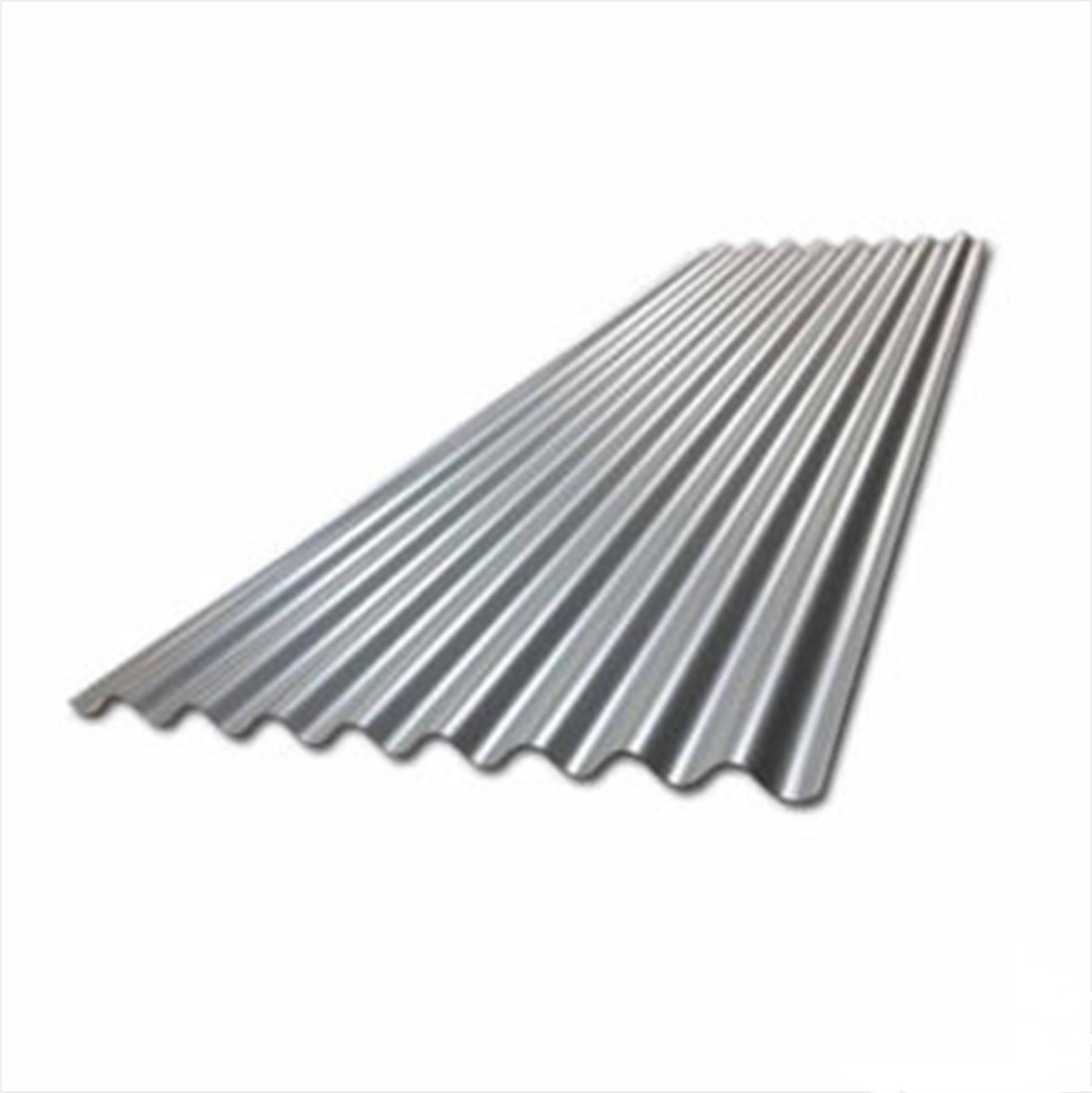Corrugated Iron / per meter