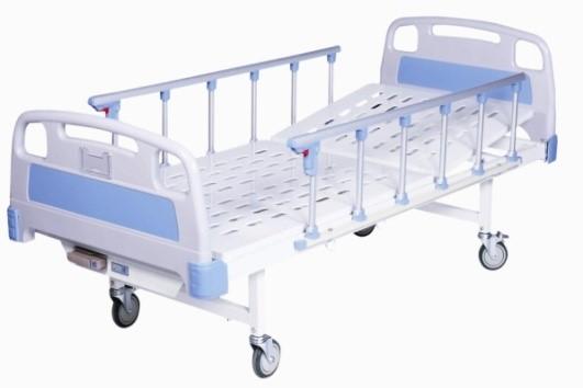 MR WHEELCHAIR HI-LO HOSPITAL BED (Man with Matt)