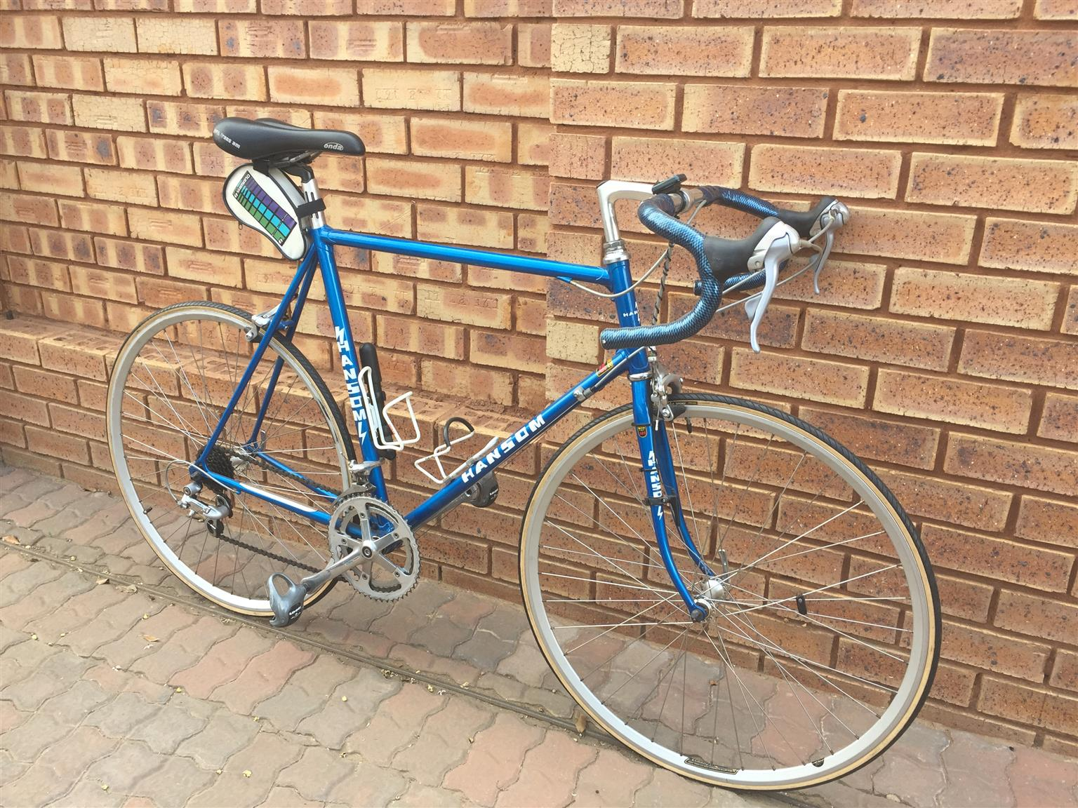 Hansom Classic Cycle